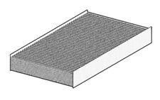 PURFLUX Filtro de polen AHC482 - Piezas para Coche