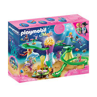 Playmobil Mermaid Cove With Illuminated Dome Building Set 70094 NEW