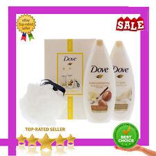 Dove Elegant Nourishing Beauty Collection Luxury Shower Christmas Gift Set Skin