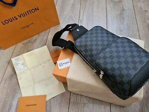 Louis Vuitton Avenue Sling Bag N41719