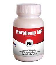 Parotiomp Mp-Mumps Clásico Infancia Infections. (Cápsula 60ct)