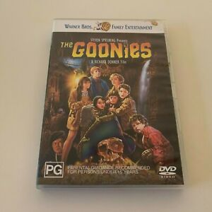Steven Spielberg's Classic - The Goonies (DVD)