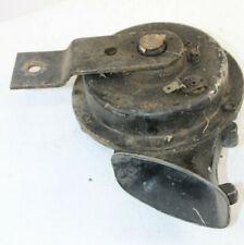 HI 1950's Standard Car Truck Low Note Horn Assembly w/ Mounting Bracket HI
