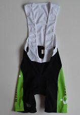 Vermarc Sport Fresreem Bib Shorts Cycling Nylon Made in Italy Men's L