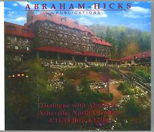 Abraham-Hicks Esther 8 CD Asheville, NC April 11 & 12, 2015 - NEW