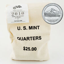2010 Mount Hood Philadelphia - US Mint $25 Bag Uncirculated