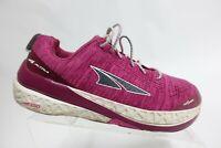 ALTRA Paradigm 4.5 Pink Sz 10 Women Running Shoes