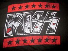 Kiss - T-Shirt Size 3XL - Hard Rock Metal