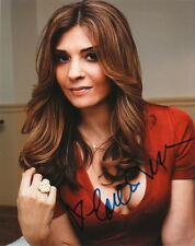 CALLIE THORNE.. Necessary Roughness - SIGNED