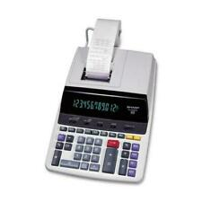 Sharp EL-2630PIII 12 Digit Commercial Printing Calculator - EL2630