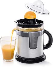Presse Orange Citron Agrumes Jus Electrique Automatique Rapide Professionnel