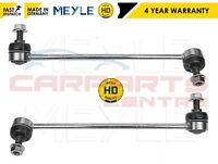 FOR MERCEDES C E CLASS 07- FRONT AXLE SUSPENSION ANTIROLL BAR STABILISER LINKS