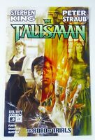 TALISMAN: ROAD OF TRIALS (2009) #0-1 LOT Stephen KING NM (9.4) Ships FREE!