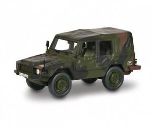 Schuco 09137 - 1/35 Truck 0,5t Lightweight Iltis - New
