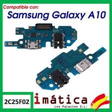 PLACA CARGA SAMSUNG GALAXY A10 SINGLE SIM USB MICROFONO CONECTOR JACK AUDIO A105