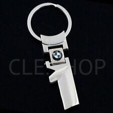 Porte clé Métal neuf - BMW - SERIE 1