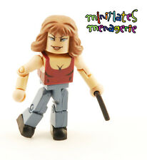 Battlestar Galactica Minimates Series 3 Number Three D'Anna Biers