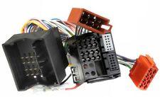 i-sotec ad-0123-uni Adaptador de radio para VW, BMW , FORD, Skoda , OPEL, Audi