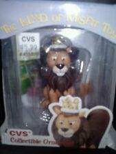 King Moonracer Ornament Rudolph Island of Misfit Toys CVS  Rare LION