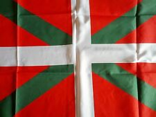 World Flags Basque Country uskadi Ta Askatasuna PAIS VASCO Bandera 3ftx 2ft Poly