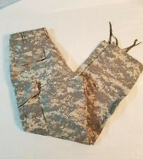 US MILITARY ISSUE BDU  DIGITAL CAMOUFLAGE Pants HUNTING size Small-Regular #C