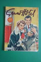 Grand Hôtel 597/1957 Yves Montand Renato Rascel Alessandra Panaro - La Pécheur