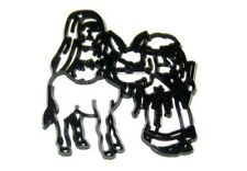 Patchwork Cutters MARY & JOSEPH Christmas Sugarcraft Cake Decorating