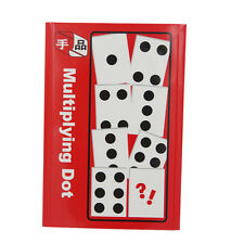 Multiplying Dot The Move of The Spots Stage Magic Props Magic Tricks ToysTB