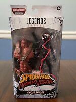 Marvel Legends Series Spider-Man Maximum Venom Ghost-Spider BAF Venompool Figure