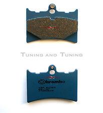 Pasticche Anteriori BREMBO CARBON CERAMICO Per APRILIA RS 125 2002 02 (07GR5605)