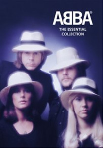 ABBA-The Essential Collection (US IMPORT) CD NEW