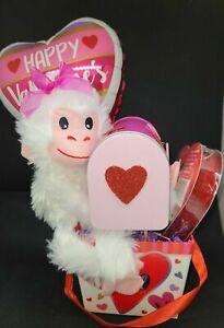 Valentine Gift baskets for Kids