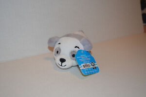 Spark Create Imagine Baby Rattle Plush Pals Puppy Free Shipping NWT