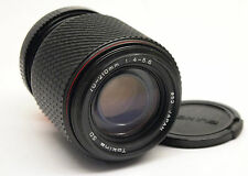 Tokina SD 70-210mm F4-5.6 Pentax PK-A mount Lens stock No. U1753