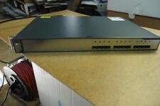 Cisco Switch ws-c3750g-12s-s - CATALYST 3750 12 SFP avec alim