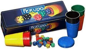 Univ. Games Perudo Game