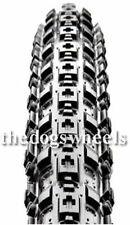 Maxxis Tyres with Knobby Tread