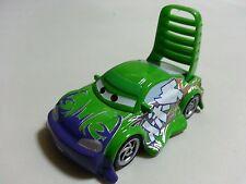 Mattel Disney Pixar Cars Wingo Diecast Metal Toy Car 1:55 Loose In Stock #