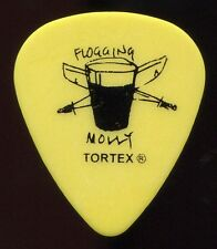 FLOGGING MOLLY 2011 Speed Of Darkness Tour Guitar Pick!!! custom concert stage