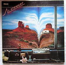 LP (s) - TIME PASSAGES - Al Stewart