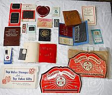 VINTAGE NEEDLEWORK & SEWING NOTIONS 21 NEEDLECASES OR PACKETS SOME ADVERTISING