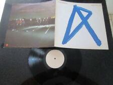 Promo New Wave LP Records