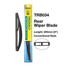 Rear Wiper Blade For Toyota Corolla 10/2012 - 08/2018 Hatchback ZRE182