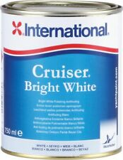 Antifouling International Cruiser Weiß Brillant Ml.750