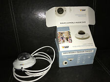 axis m3004 v dome kamera ptz fix netzwerkkamera network camera sony 3004 v m