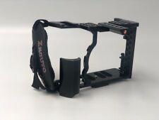 Fuji X-T3 Filmmaking Cage