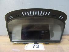 BORDMONITOR + BMW 3er E90 E91 E92 E93 5er E60 E61 + Display Monitor 6,5 9145103