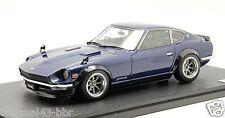 1/18 Ignition Model Nissan Fairlady Z (S30) Blue Customise, MR BBR