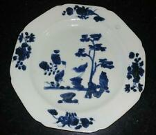 Rare Chinese Kangxi  Porcelain Hand Painted Plate Decorated with Bird C 1662+