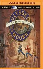 Ulysses Moore: Ulysses Moore: the Door to Time : The Door to Time 1 by...